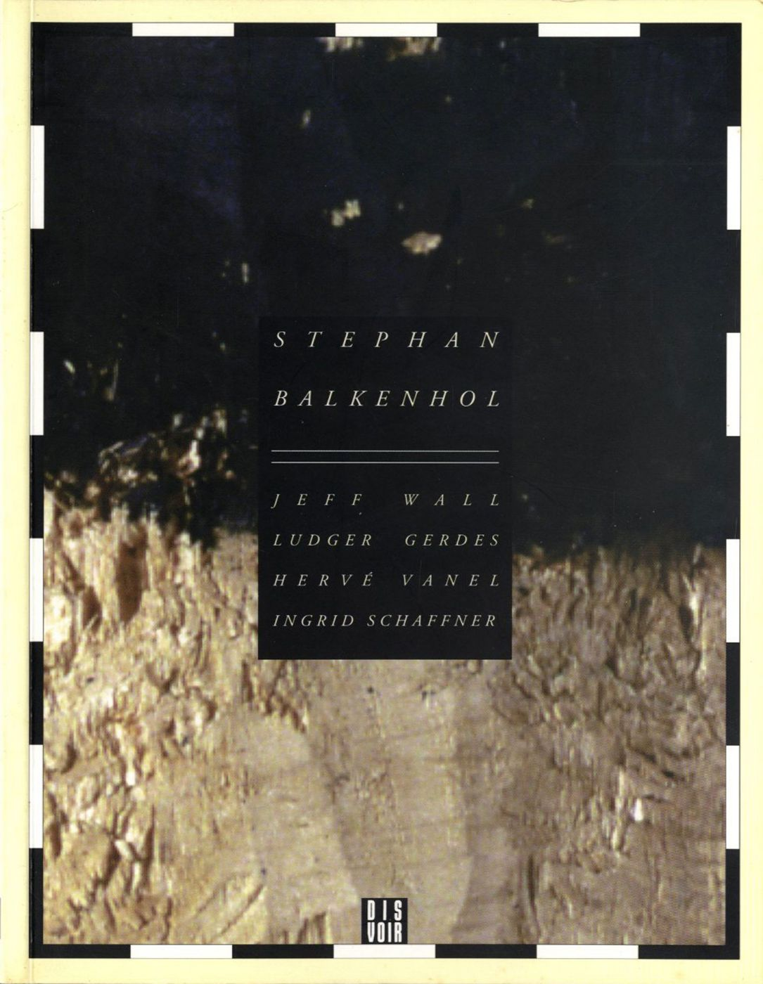 jeff wall selected essays