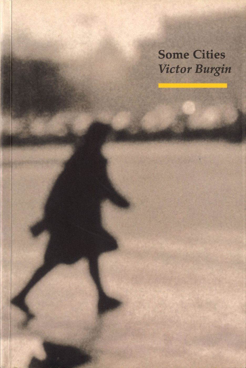 Victor Burgin: Some Cities