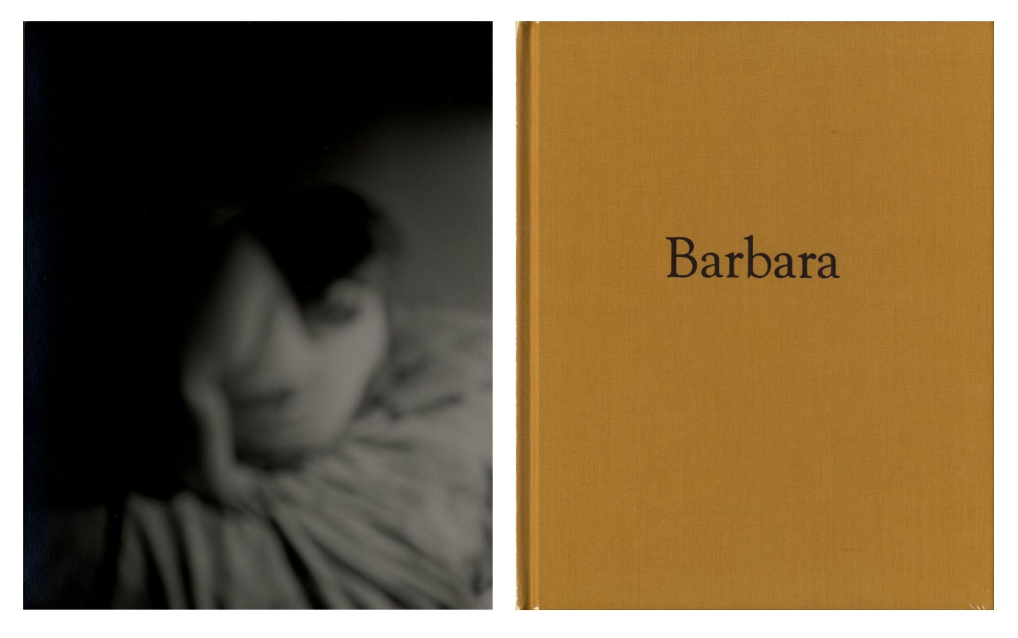Andrea Modica: Barbara, Special Limited Edition (with Gelatin Silver Print)