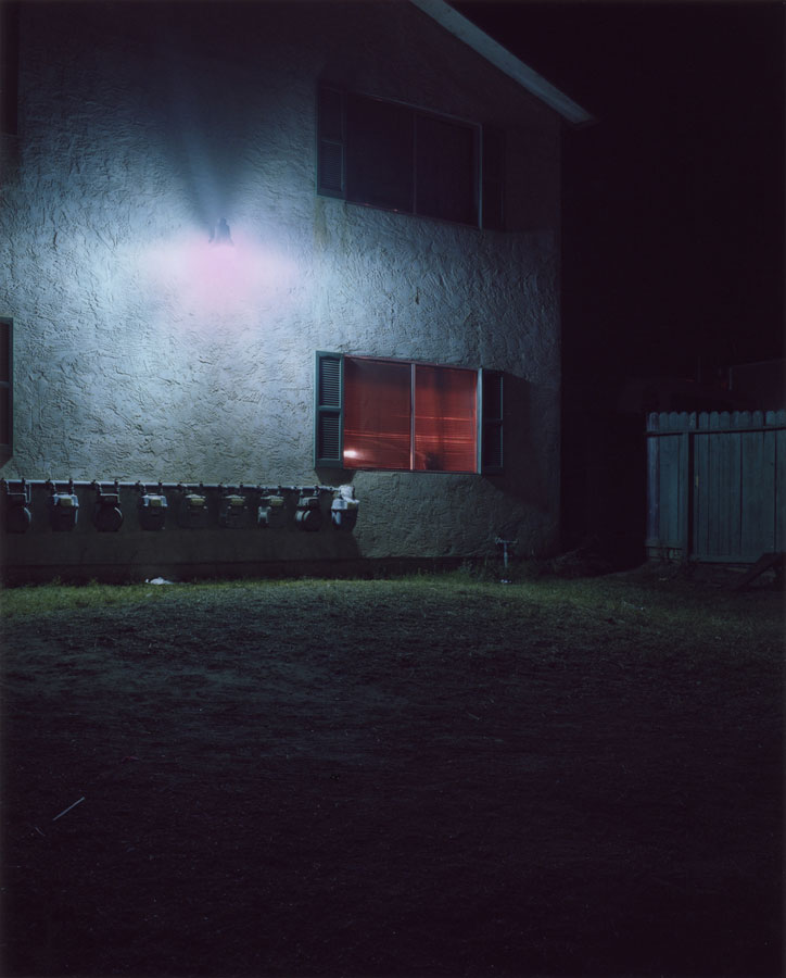 Todd Hido: Outskirts, Limited Edition (with Type-C Print)