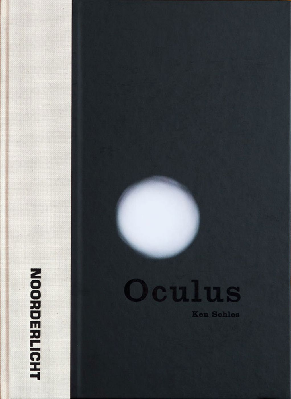 Ken Schles: Oculus, Deluxe Limited Edition (with Archival Pigment Print)