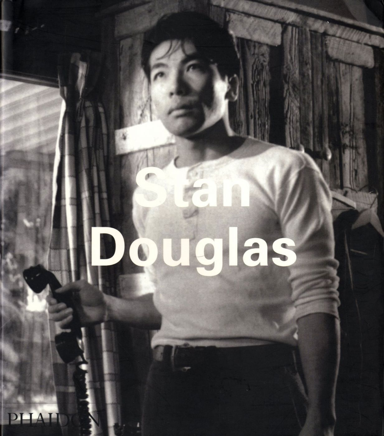 Stan Douglas (Phaidon Contemporary Series)