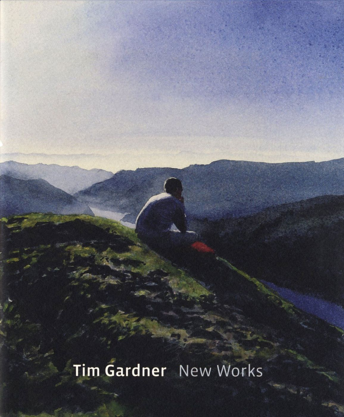 Tim Gardner: New Works