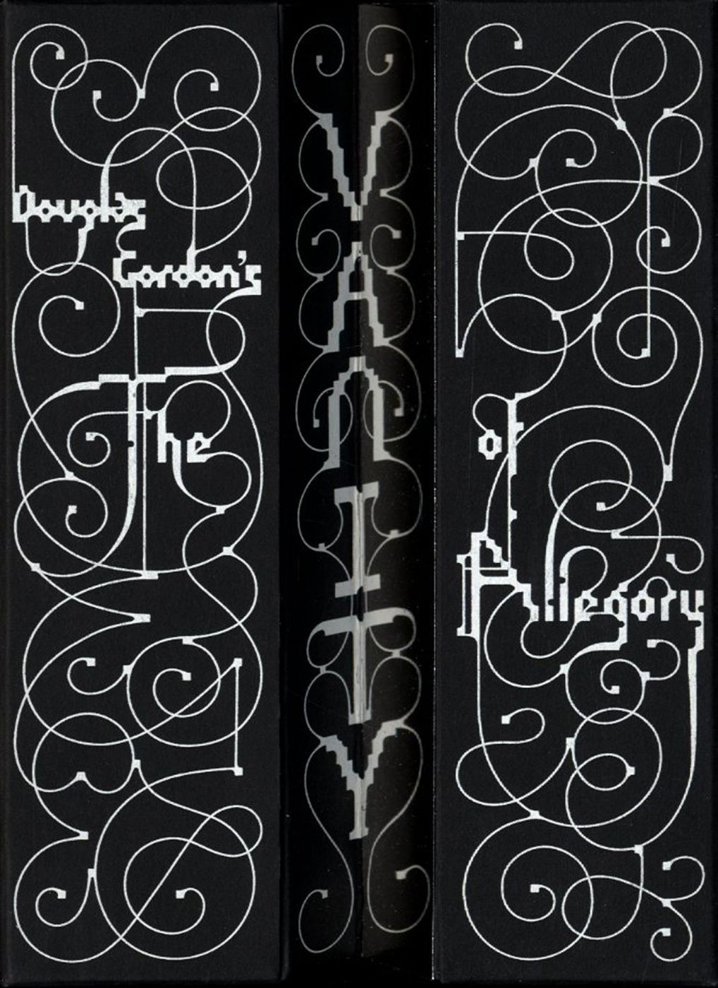 Douglas Gordon's The Vanity of Allegory