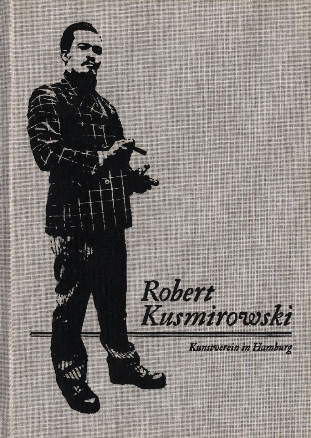 Robert Kusmirowski (Kunstverein in Hamburg)