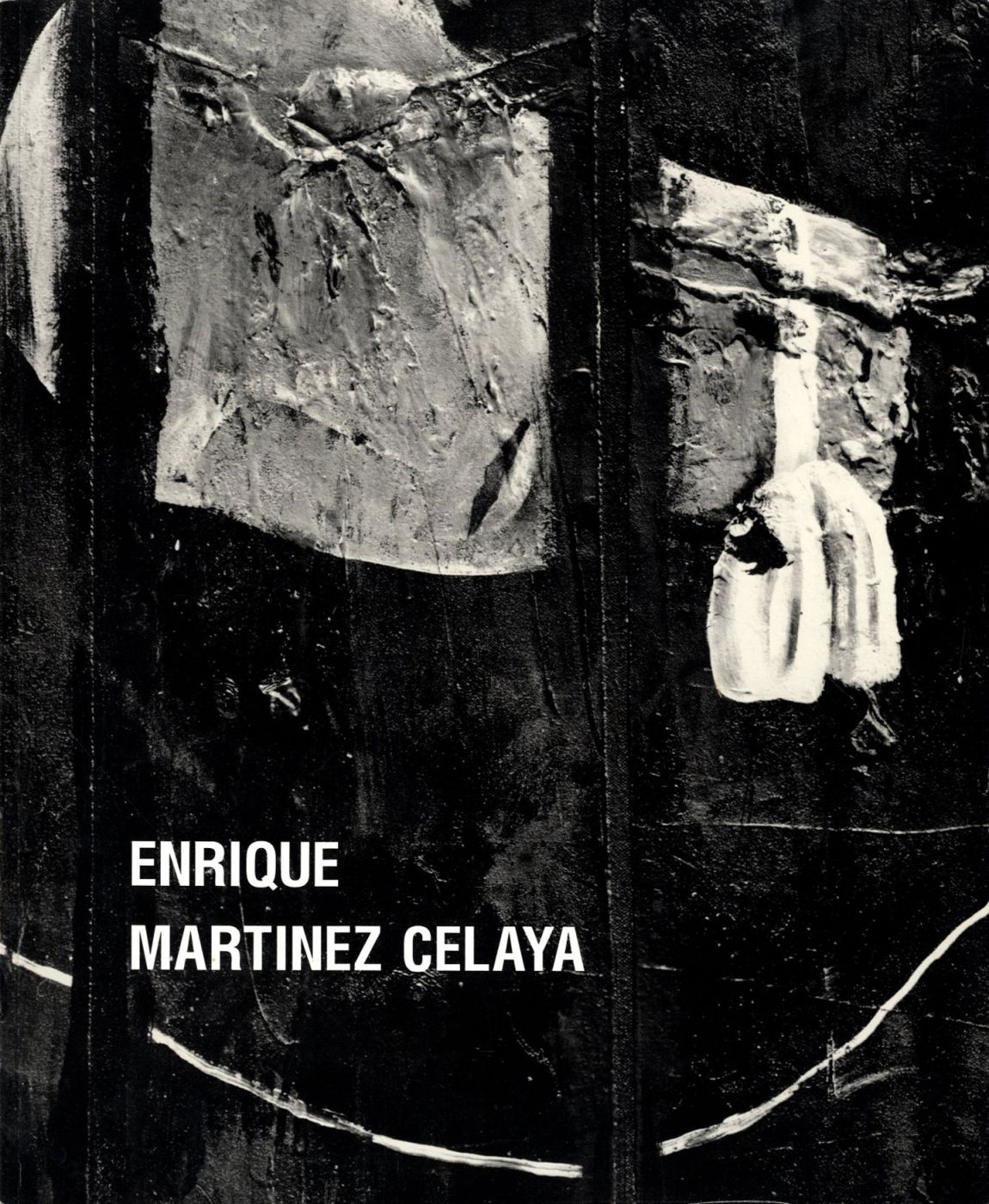 Enrique Martinez Celaya: Berlin - The Fragility of Nearness