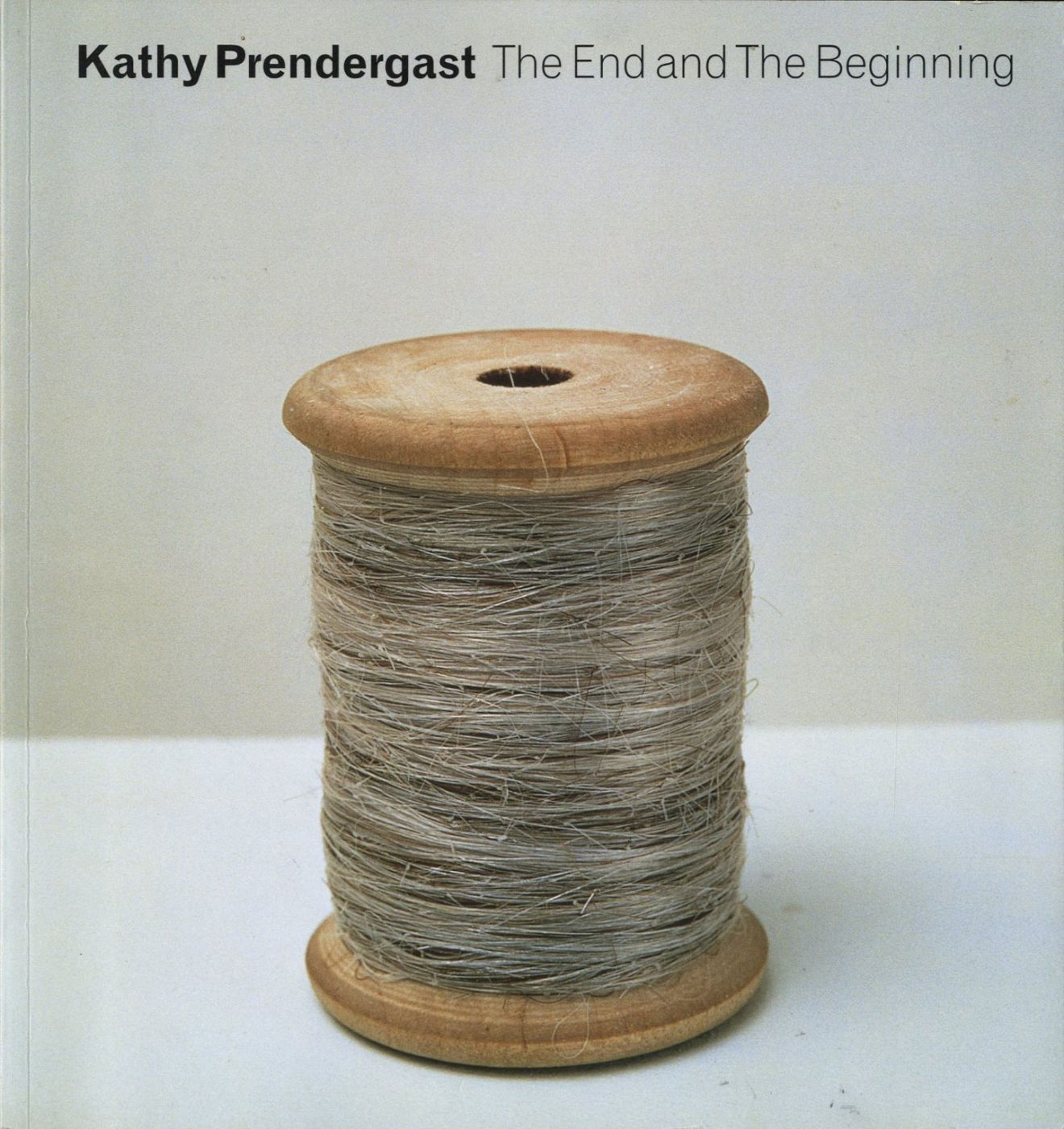 Kathy Prendergast: The End and The Beginning