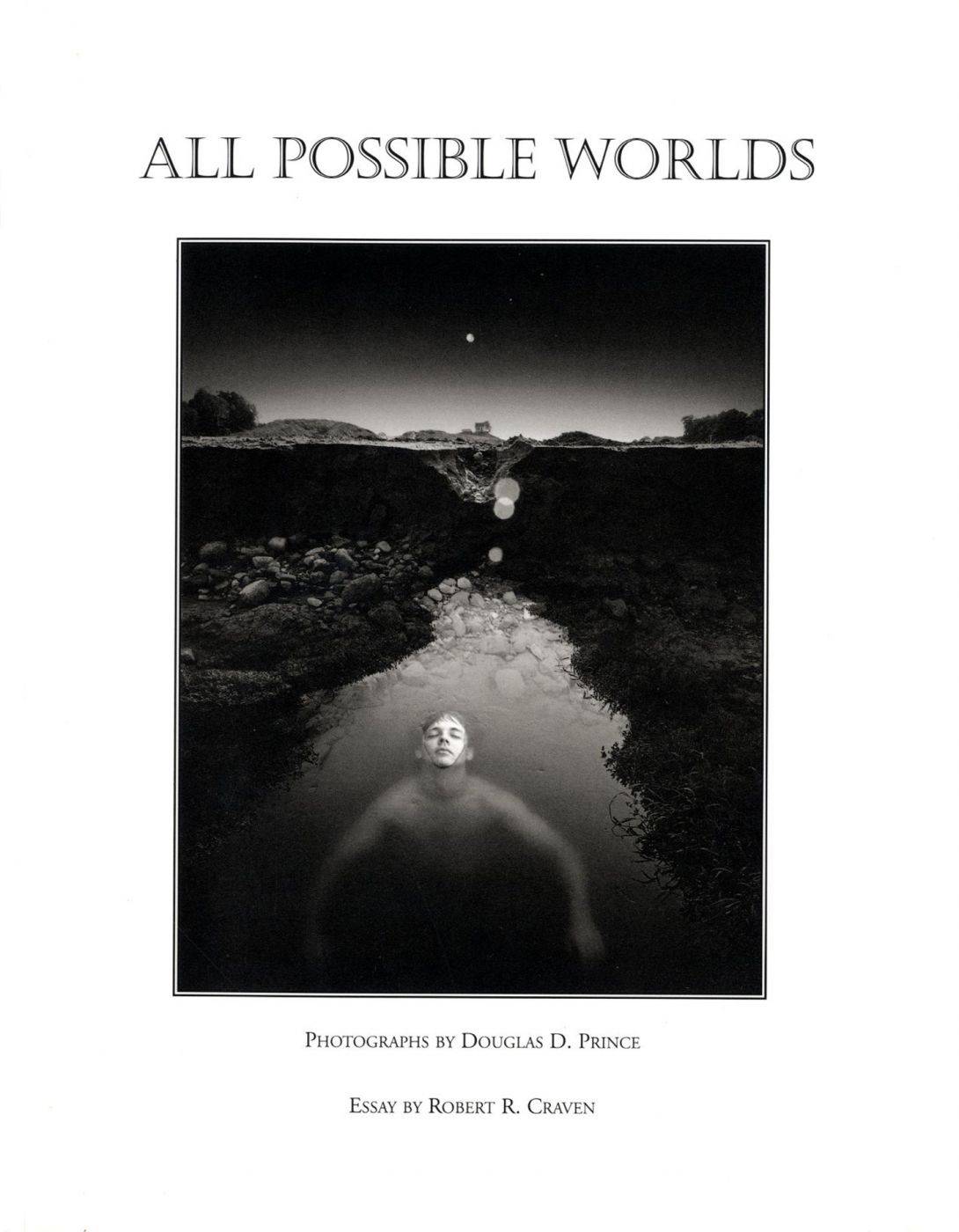 Douglas Prince: All Possible Worlds