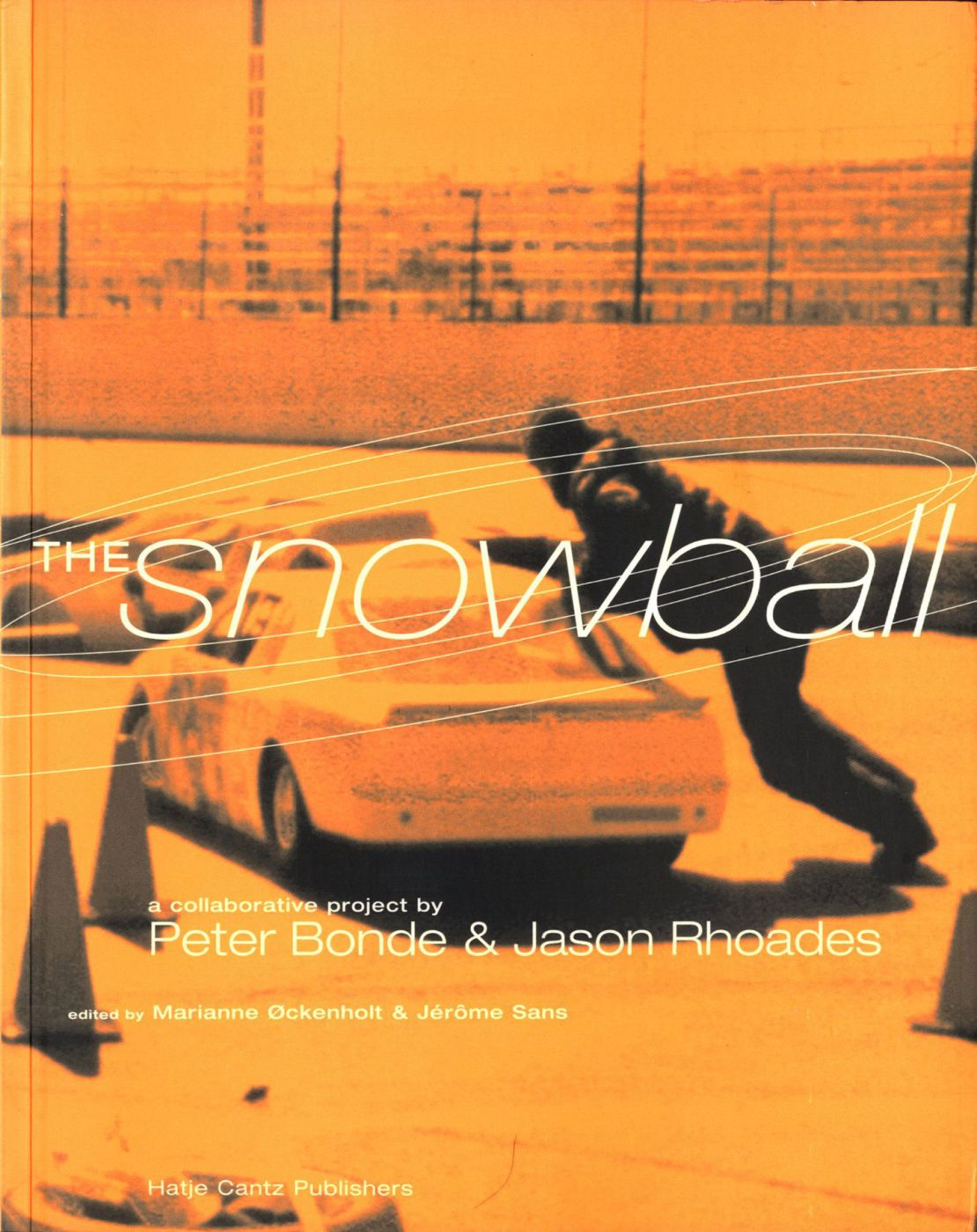 The Snowball: a collaborative project by Peter Bonde & Jason Rhoades