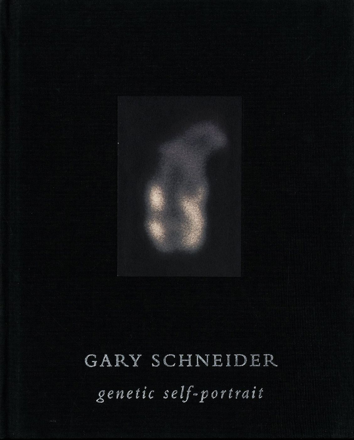 Gary Schneider: Genetic Self-Portrait