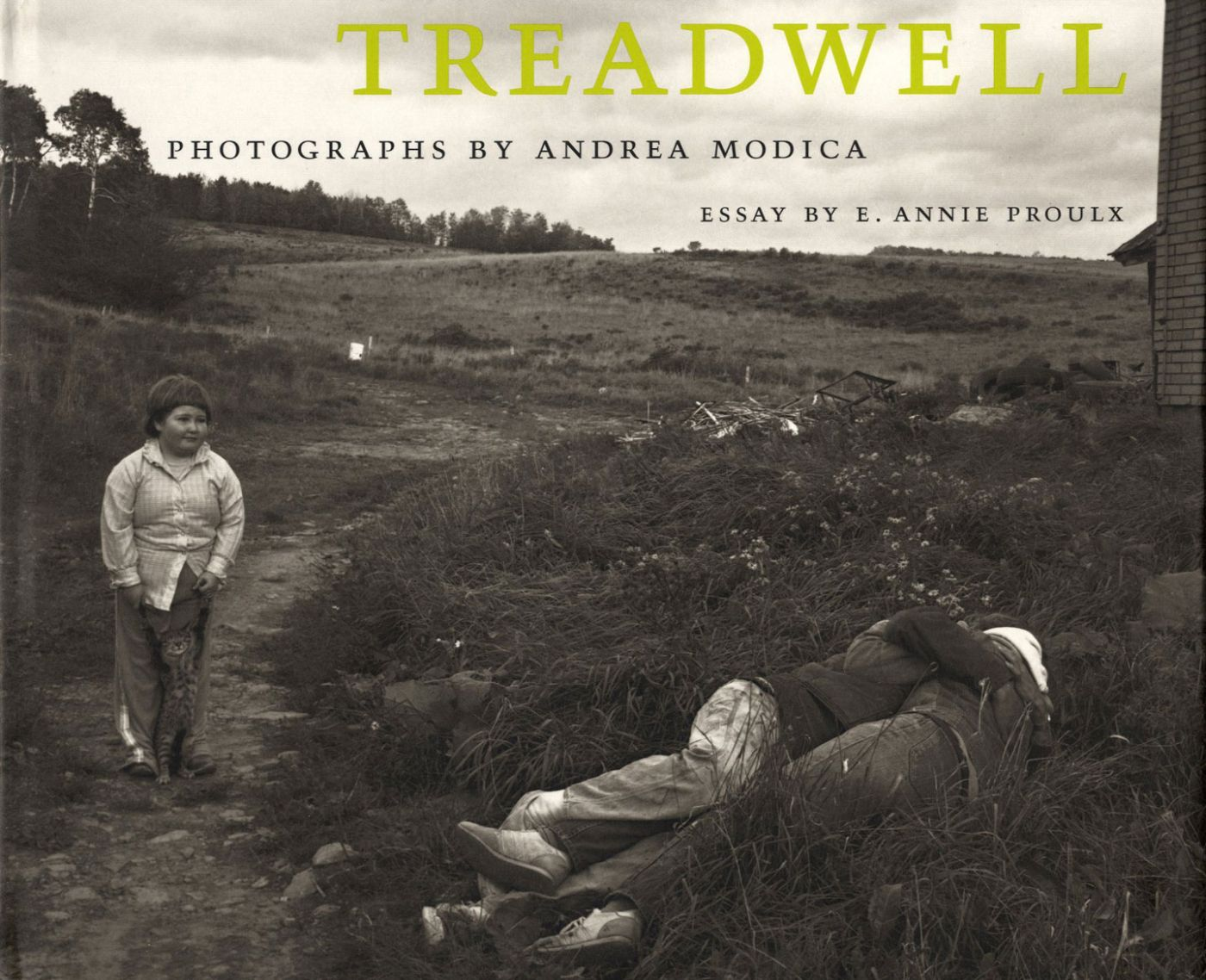 Andrea Modica: Treadwell