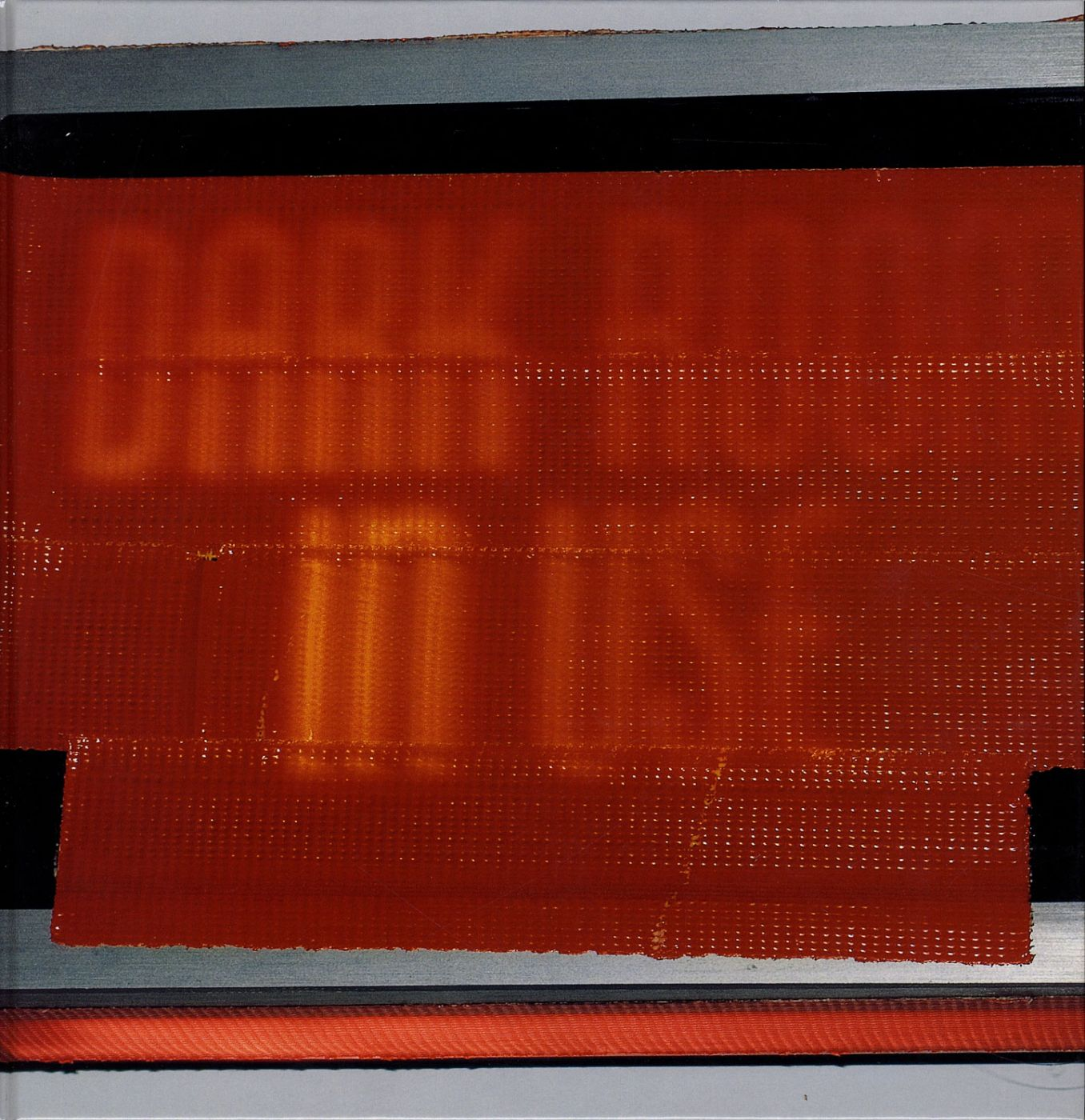 "Parr/Nazraeli #1: Michel Campeau: Darkroom (first title in the ""Parr/Nazraeli Series of Ten"")"