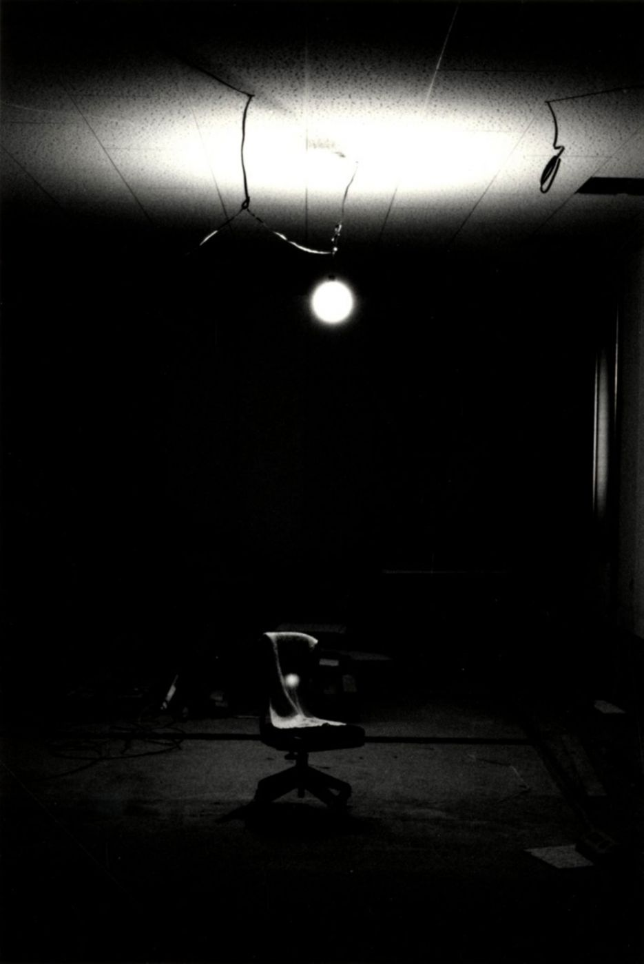 Yuichi Hibi: Imprint, Special Limited Edition, Artist's Proof (with AP Gelatin Silver Print)