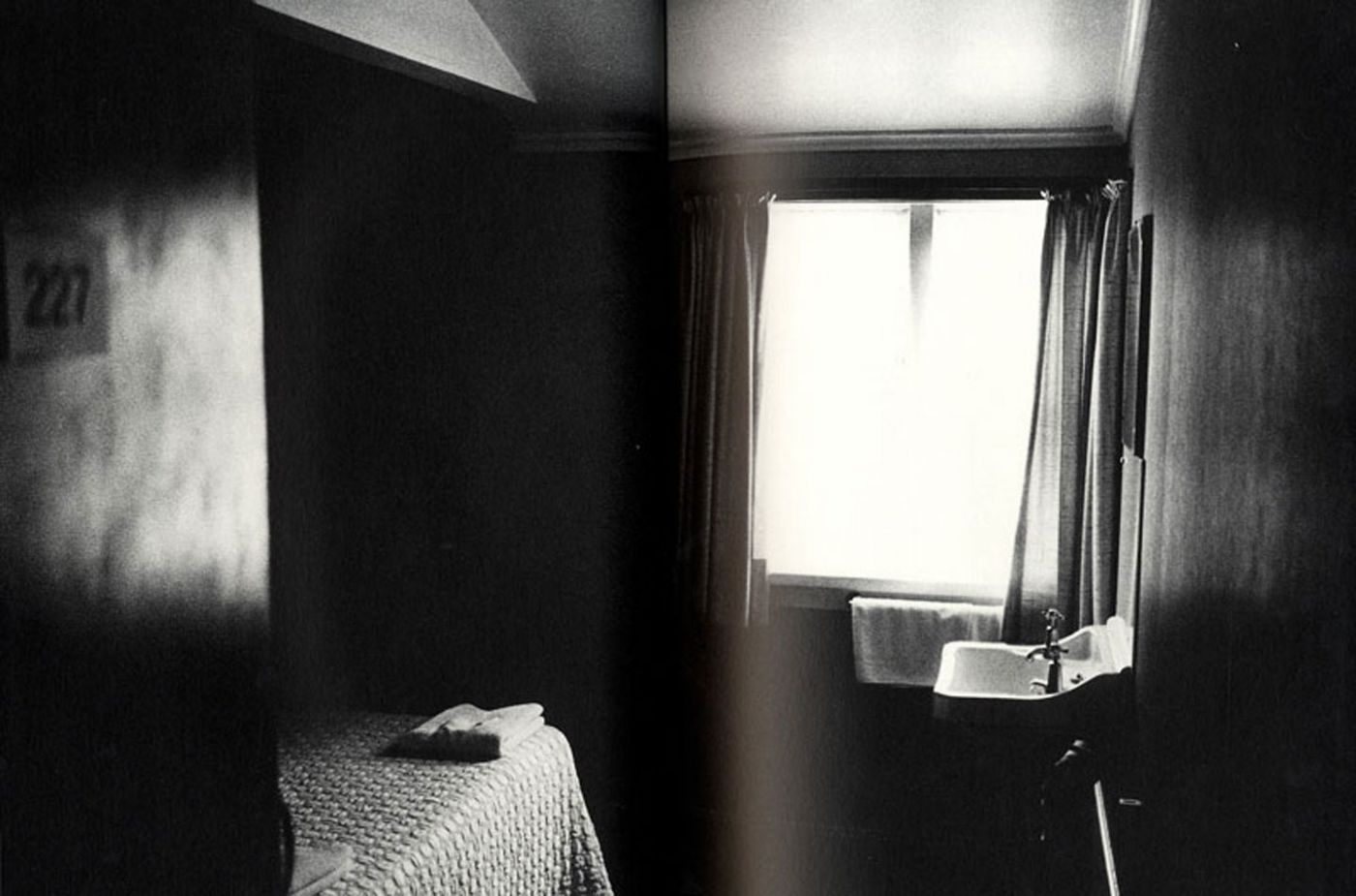 Yuichi Hibi: Imprint, Limited Edition, Artist's Proof (with AP Gelatin Silver Print)