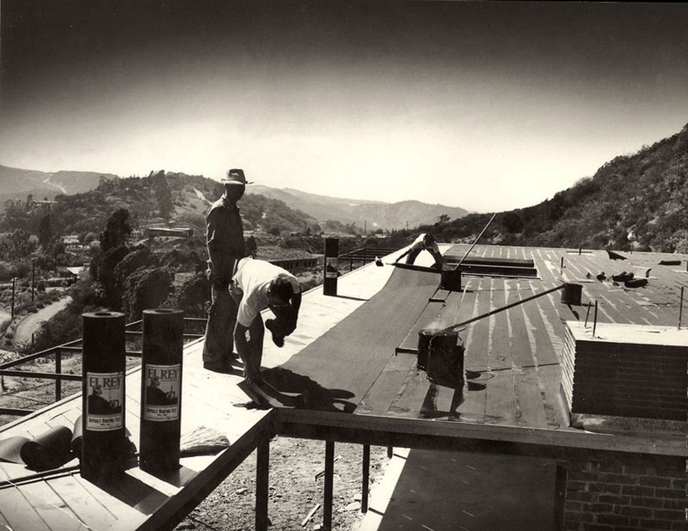 Julius Shulman: The Building of My Home and Studio, Slipcased Limited Edition [SIGNED]