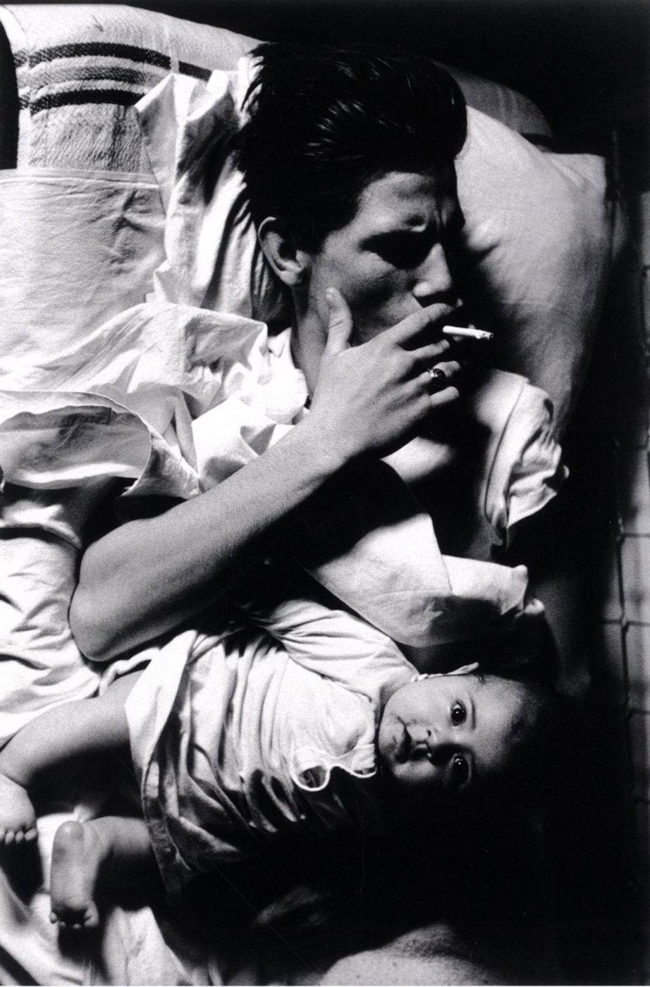 Larry Clark: Kiss the Past Hello
