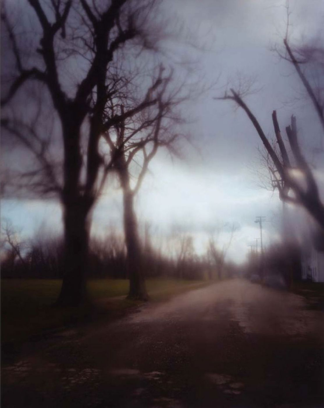 Todd Hido: Excerpts from Silver Meadows, Deluxe Limited Edition (with 15 Type-C Prints) [SIGNED]
