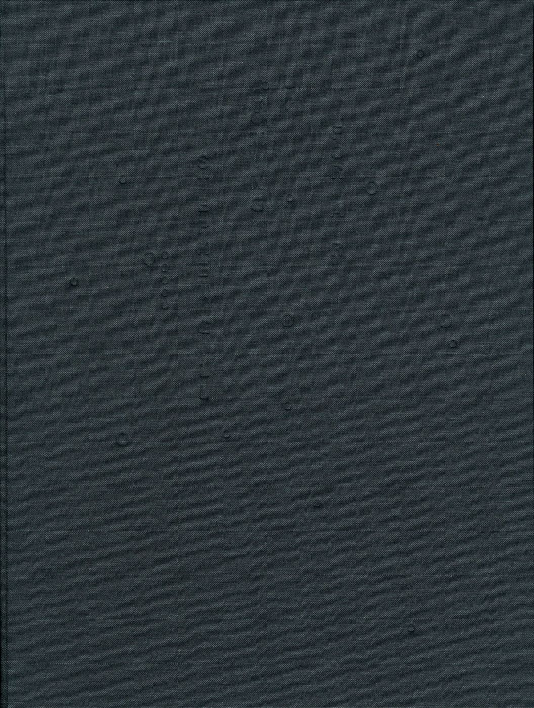 Stephen Gill: Coming Up for Air and B-Sides (Two Volumes), Limited Editions (with 2 Prints) [SIGNED]