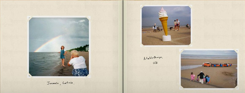 Martin Parr: Life's a Beach, Limited Edition [SIGNED]