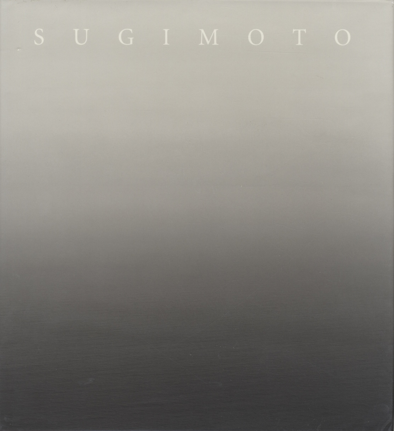 Sugimoto (Contemporary Arts Museum, Houston and Hara Museum)