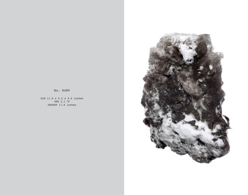 Andy Mattern: Driven Snow, Limited Edition [SIGNED]