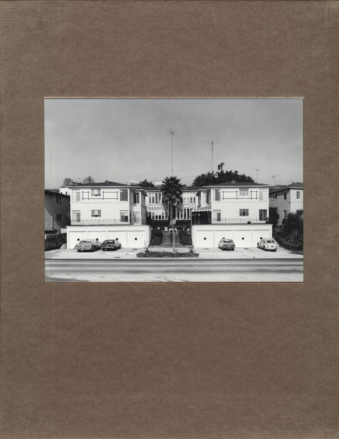 NZ Library #1: Bevan Davies: Los Angeles 1976, Limited Edition (NZ Library - Set One, Volume One) [SIGNED]