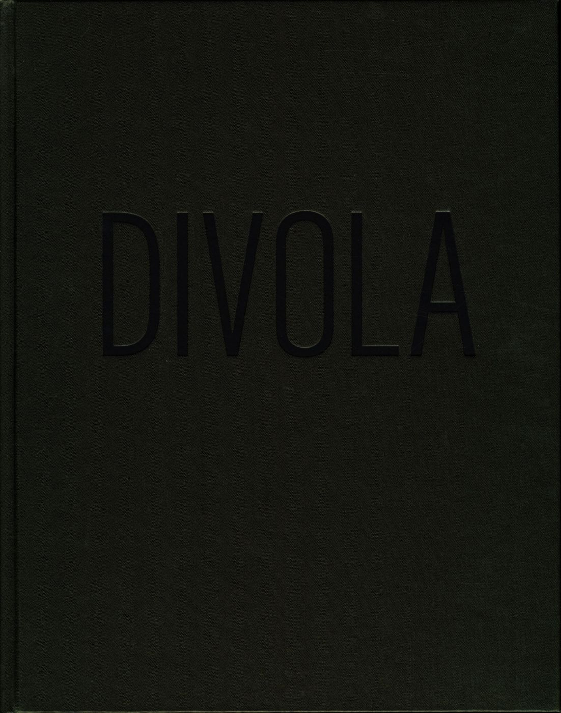 NZ Library #1: John Divola: San Fernando Valley, Limited Edition (NZ Library - Set One, Volume Two) [SIGNED]
