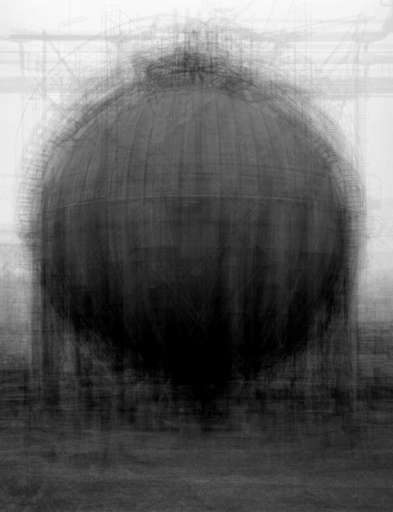 NZ Library #1: Idris Khan: Image | Music | Text, Limited Edition (NZ Library - Set One, Volume Four) [SIGNED]