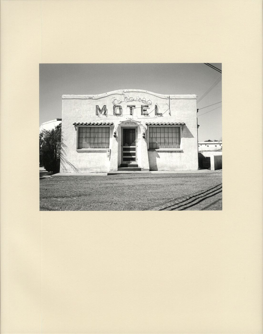 NZ Library #1: John Schott: Route 66, Limited Edition (NZ Library - Set One, Volume Six) [SIGNED]