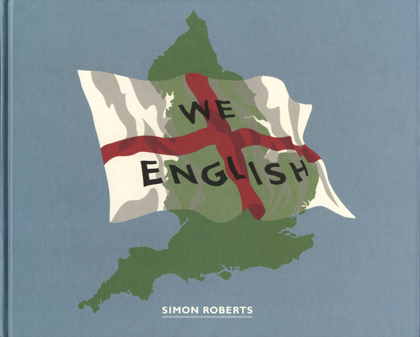 Simon Roberts: We English