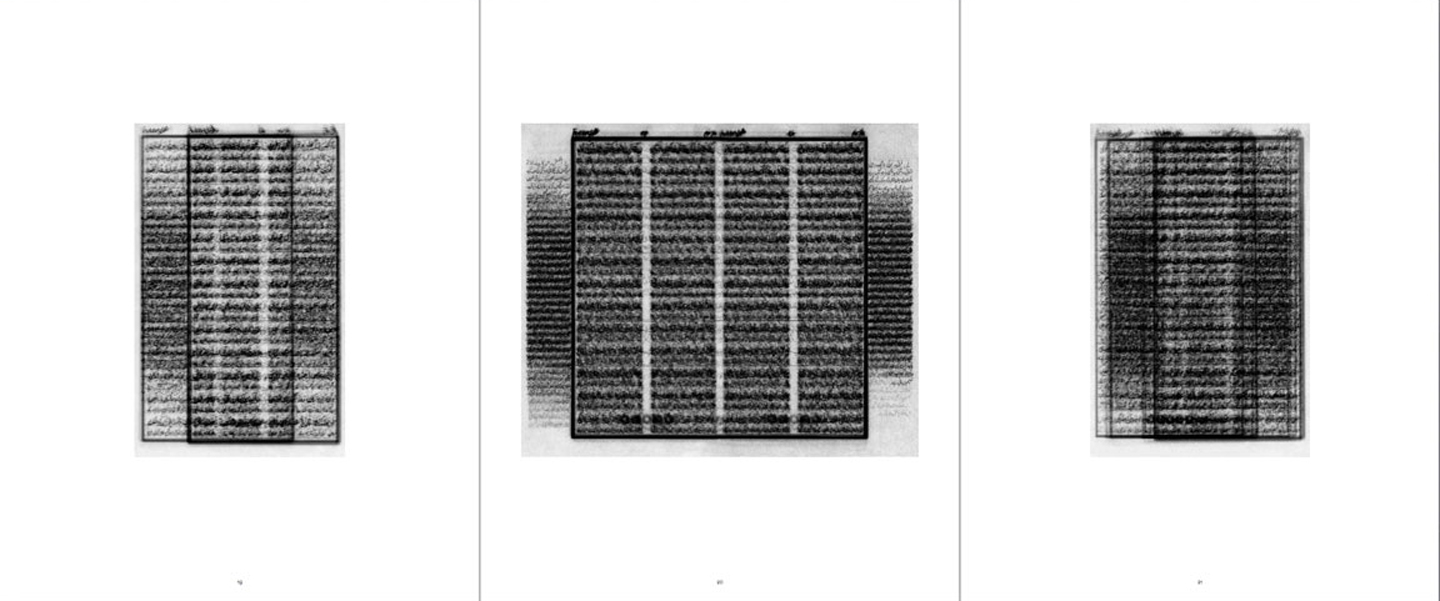 NZ Library: Set #1 (Six Volumes), Limited Edition [SIGNED]: Bevan Davies: Los Angeles 1976; John Divola: San Fernando Valley; Steve Kahn: The Hollywood Suites; Idris Khan: Image | Music | Text; Daido Moriyama: Mantis; John Schott: Route 66