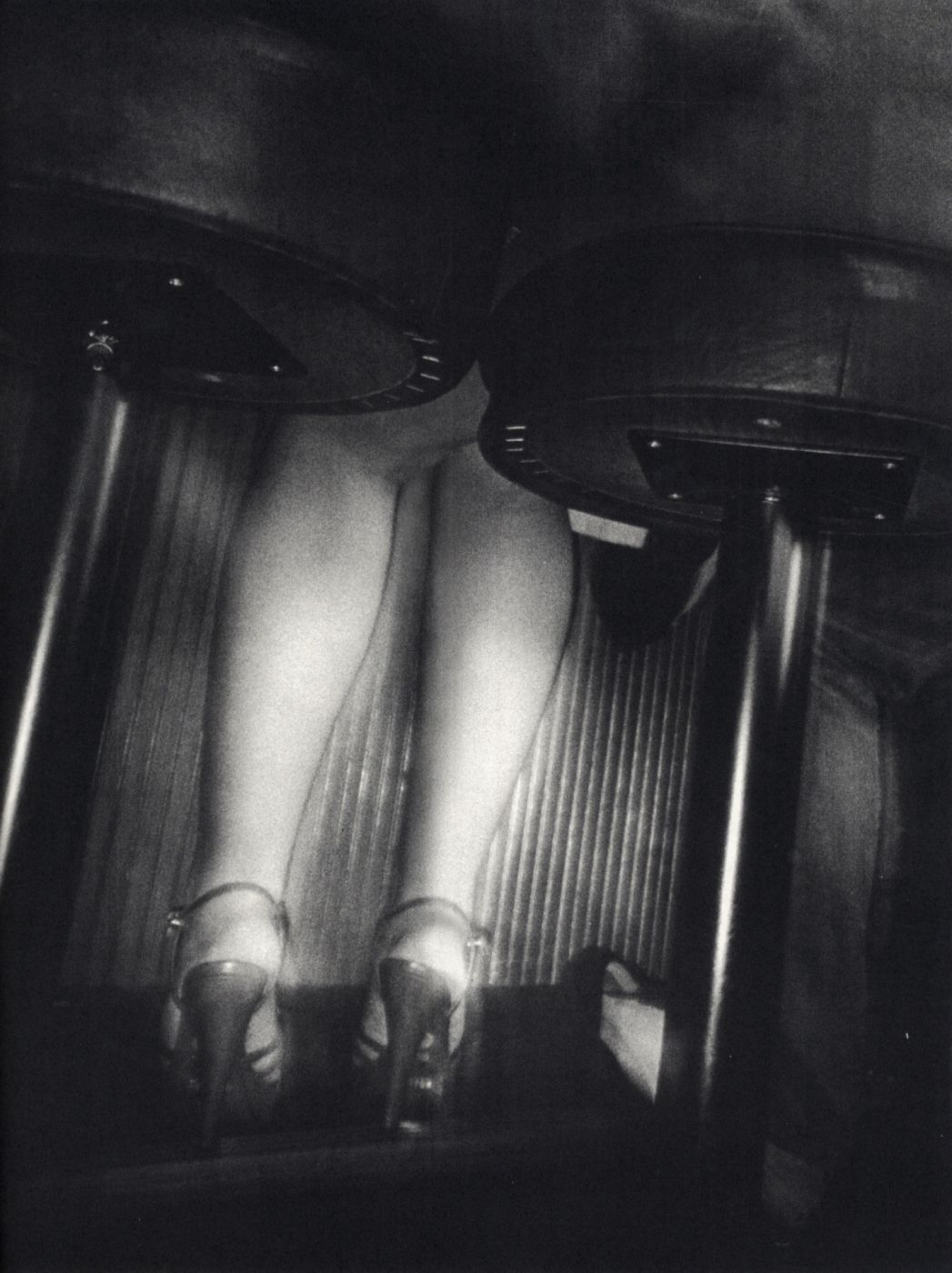 Daido Moriyama: Vintage Prints (Shine Gallery), Limited Edition (with Type-C Print) [SIGNED]