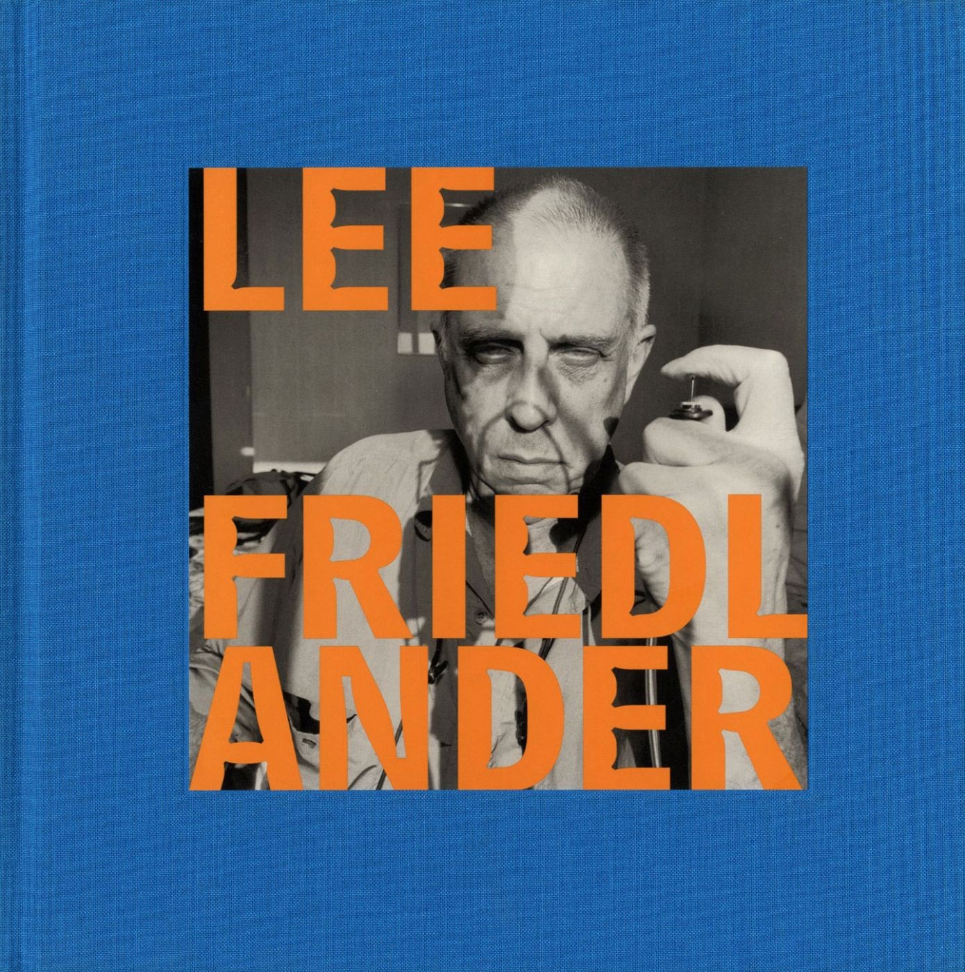 Lee Friedlander (Fraenkel Gallery), Limited Edition [SIGNED]