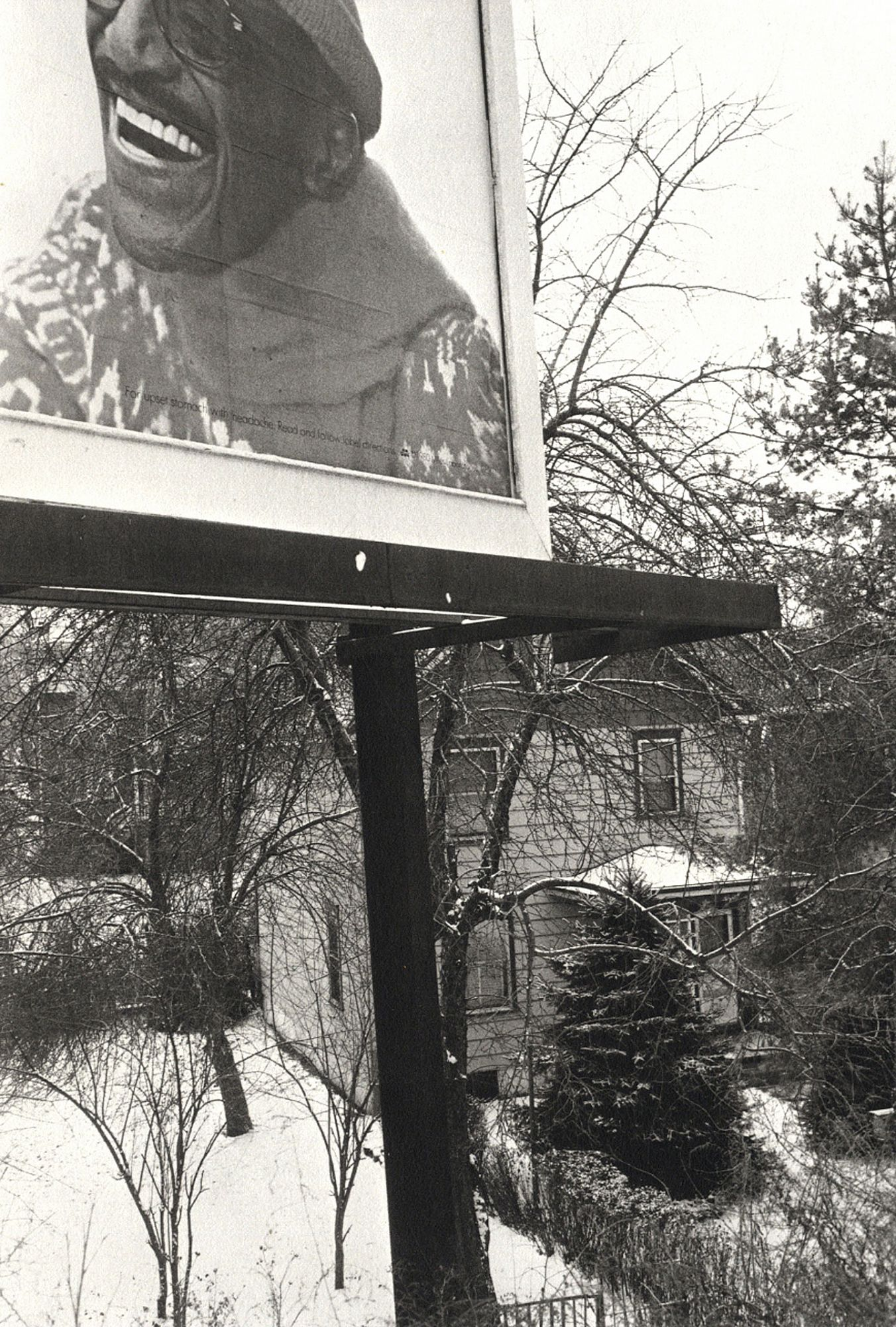 Lee Friedlander: Factory Valleys, Ohio and Pennsylvania [SIGNED]