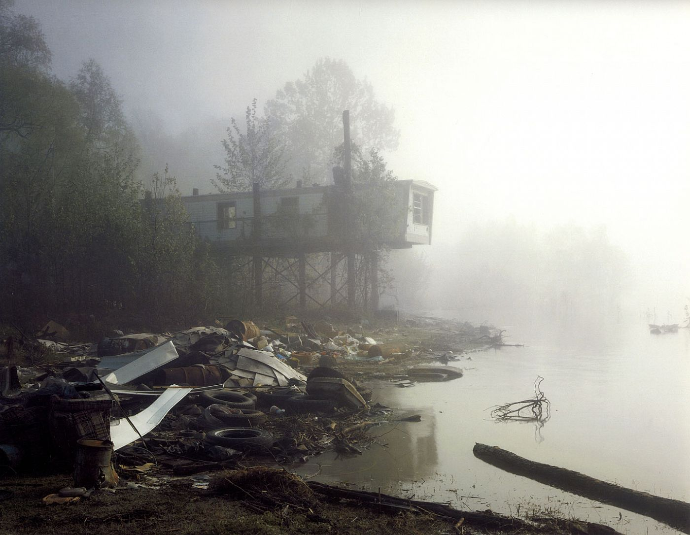 Richard Misrach: Chronologies