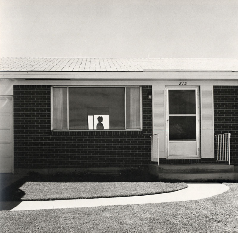 Robert Adams: To Make It Home: Photographs of the American West [SIGNED]
