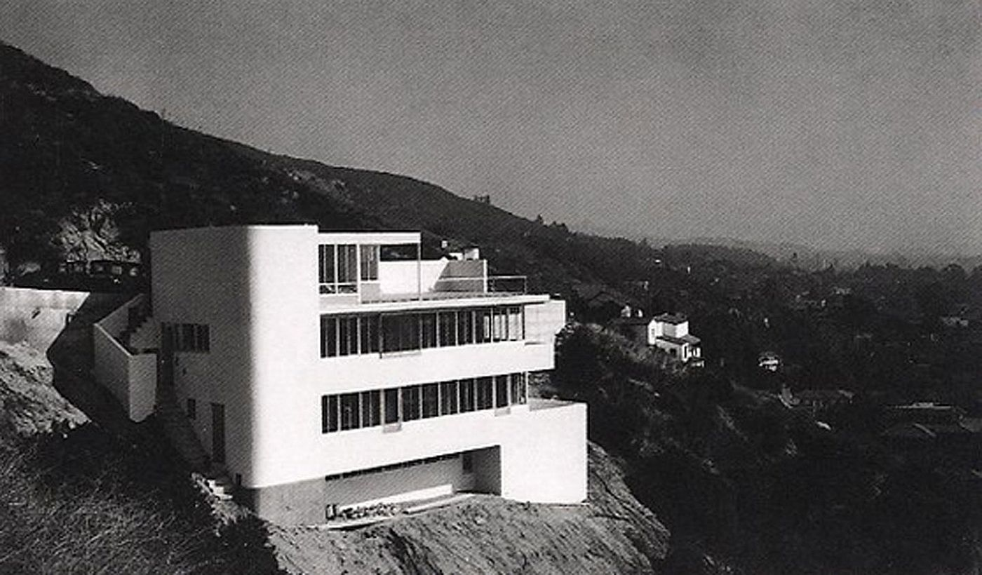 Julius Shulman: Vest Pocket Pictures
