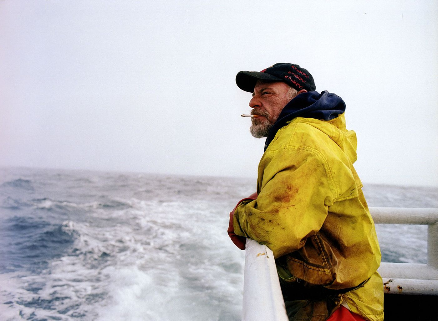 Corey Arnold: Fish-Work: The Bering Sea (First Edition)