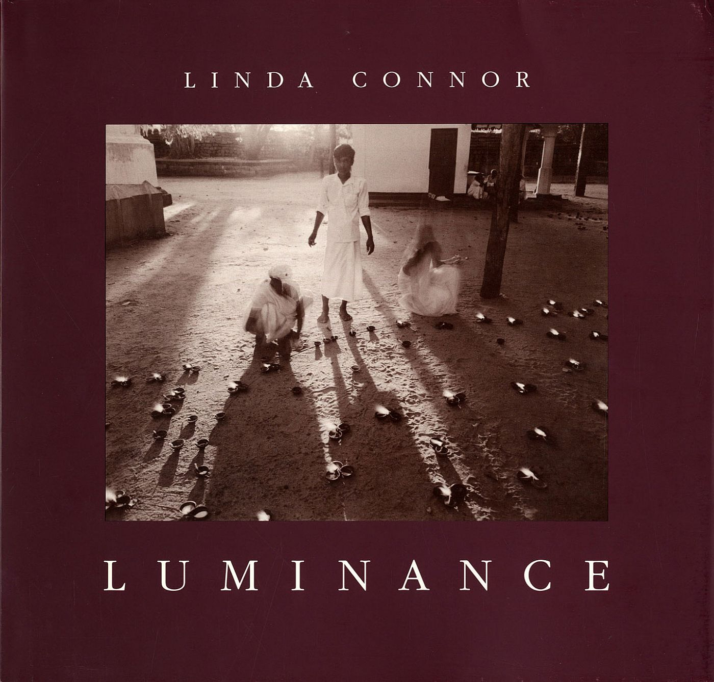 Linda Connor: Luminance