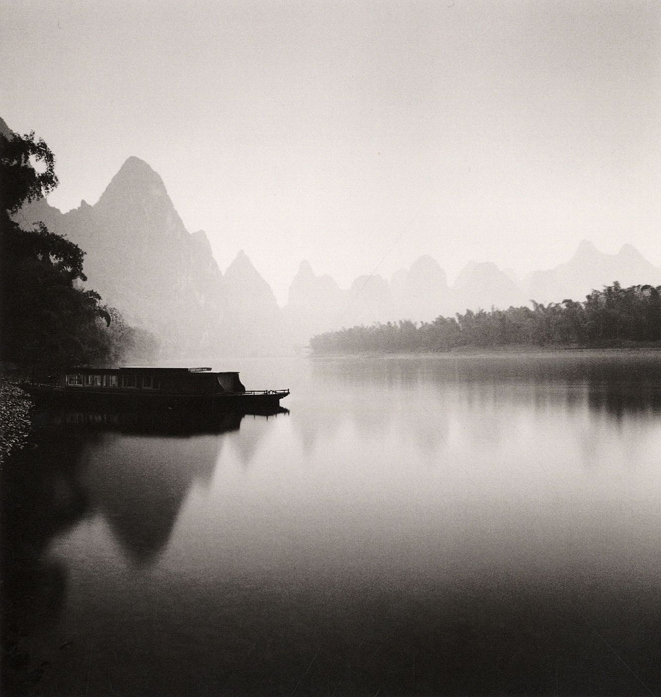 Recent Travels: Photographs by Michael Kenna (HSBC Holdings PLC, U.K.)