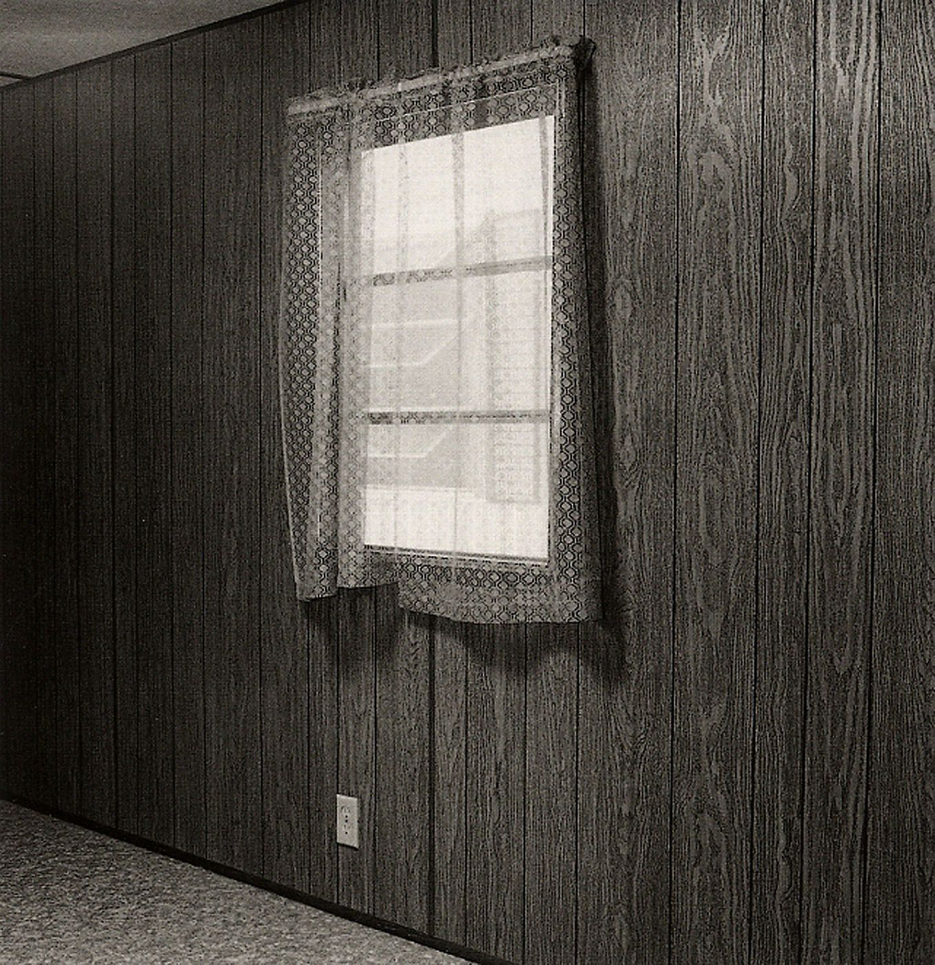 Robert Adams: Interiors 1973-1974, Limited Edition Artist's Proof [SIGNED]
