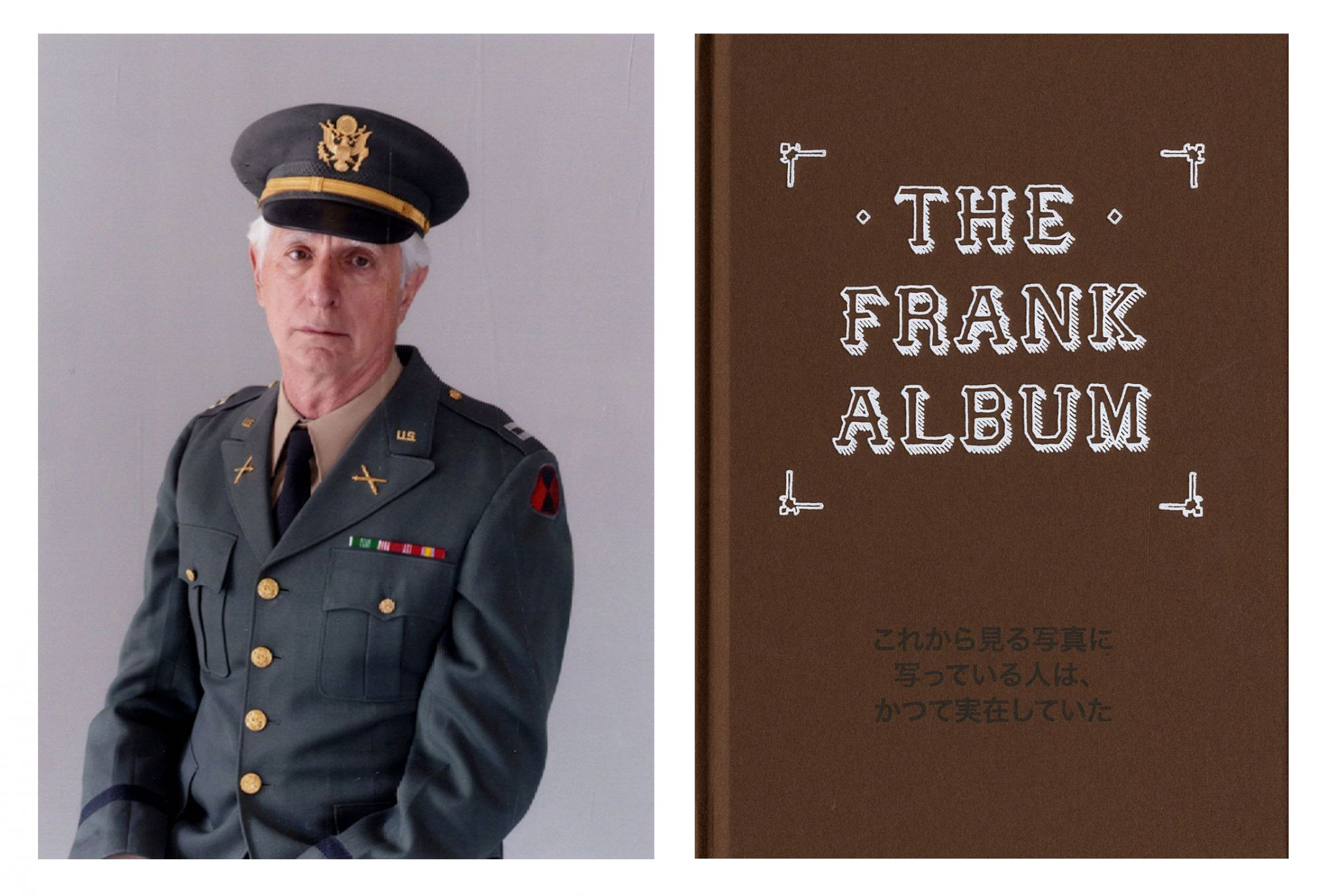 Alec Soth: The Frank Album, Limited Edition (with Type-C Print)