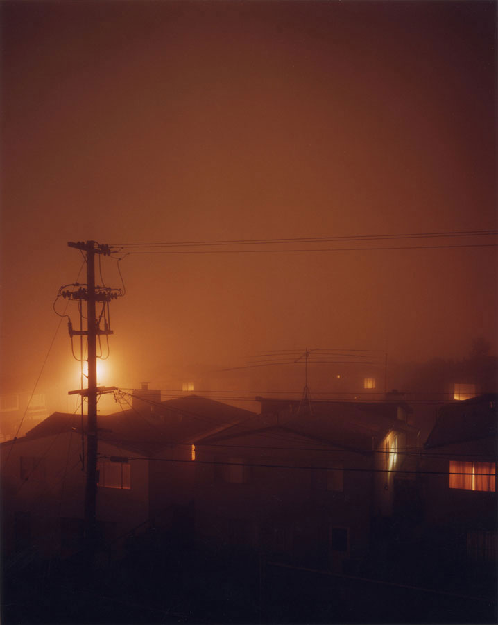 Todd Hido: House Hunting (First Printing) [SIGNED]