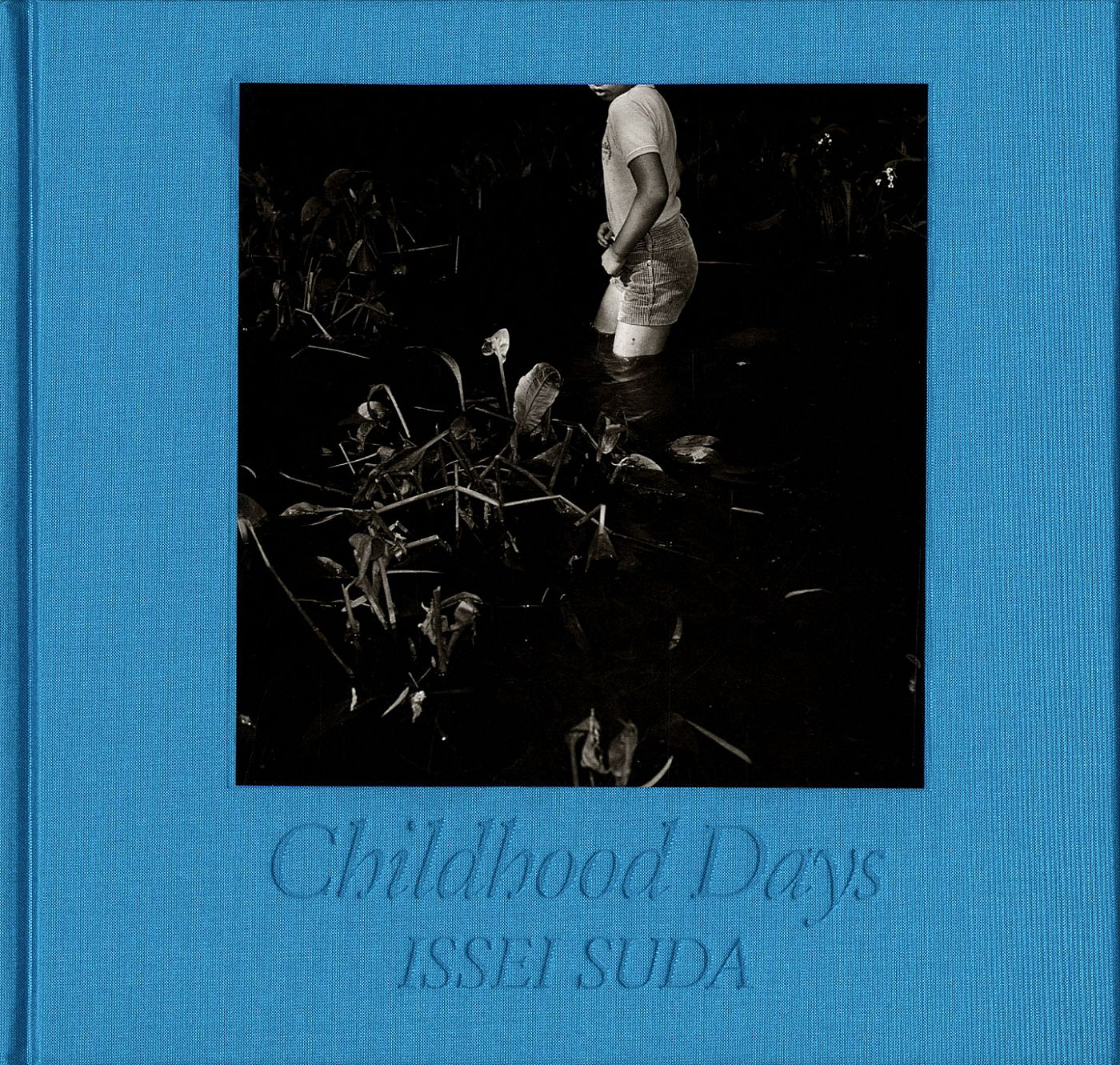 Issei Suda: Childhood Days (Cover Variant B), Limited Edition [SIGNED]