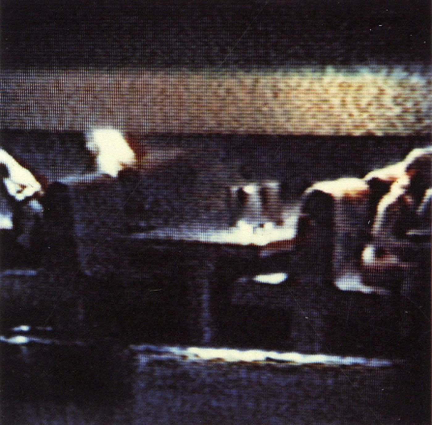 David Levinthal: Dark Light: Photographs 1984-1994 [SIGNED (with Association Letter)]
