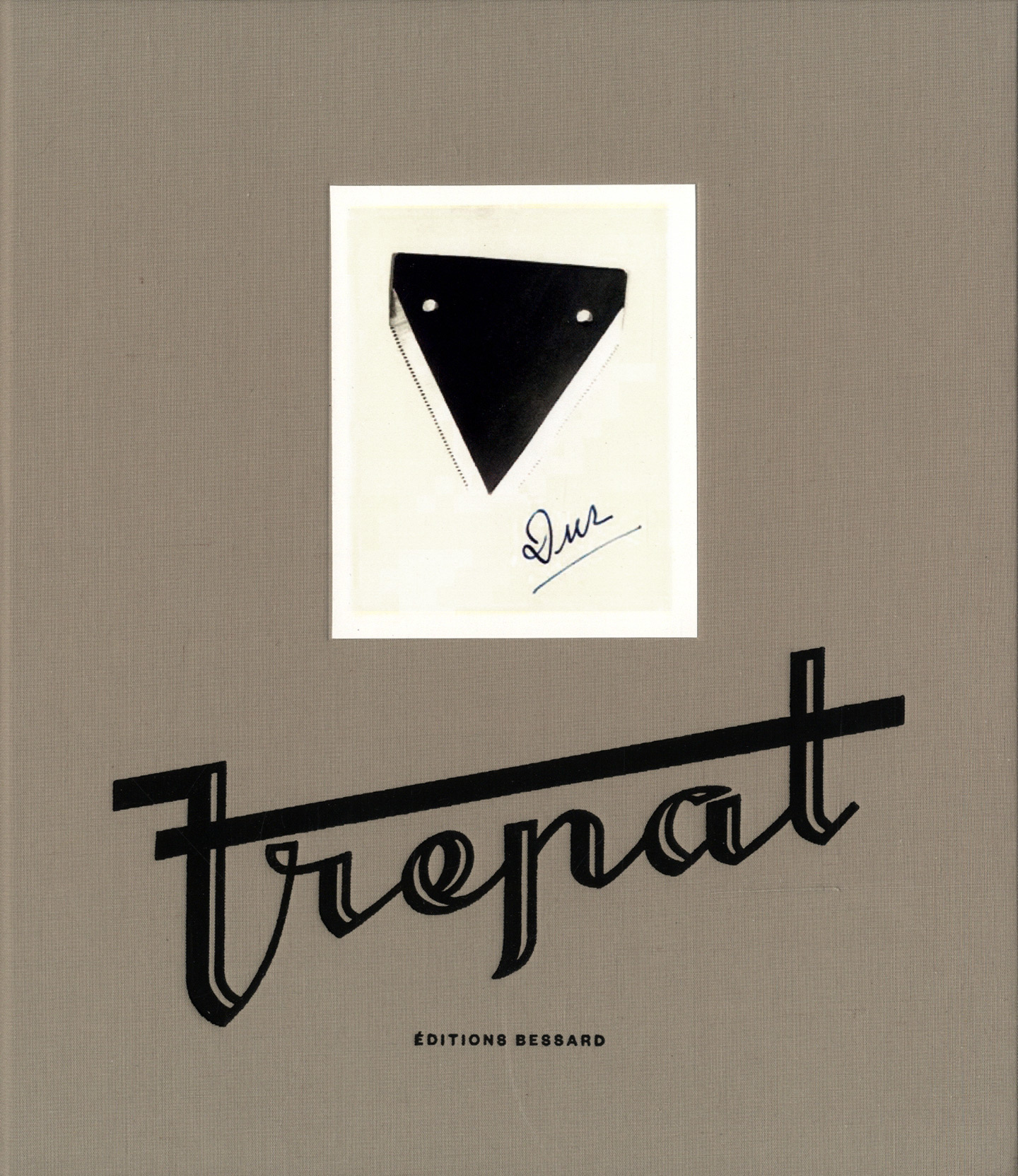 Joan Fontcuberta: Trepat: A Case Study in Avant-Garde Photography, Artist's Limited Edition [SIGNED]
