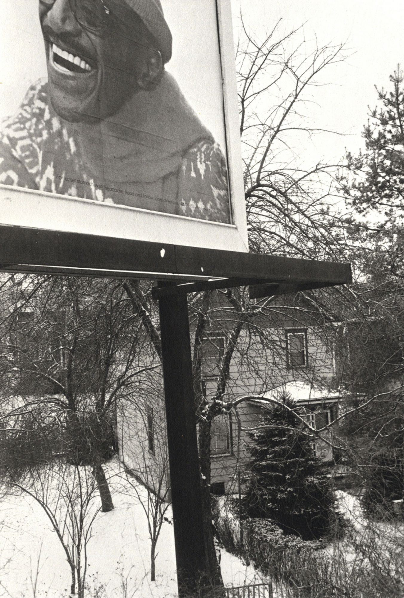 Lee Friedlander: Factory Valleys: Ohio and Pennsylvania (Special Limited Edition with One Vintage Gelatin Silver Print)