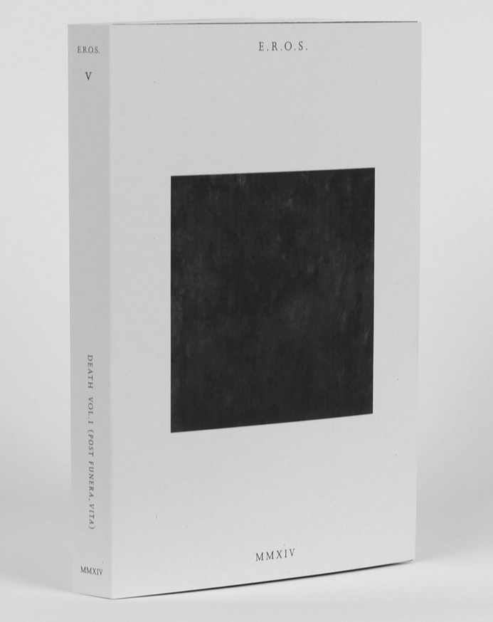"Idris Khan: ""Death of Painting, 2014,"" Limited Edition Lithographic Print"
