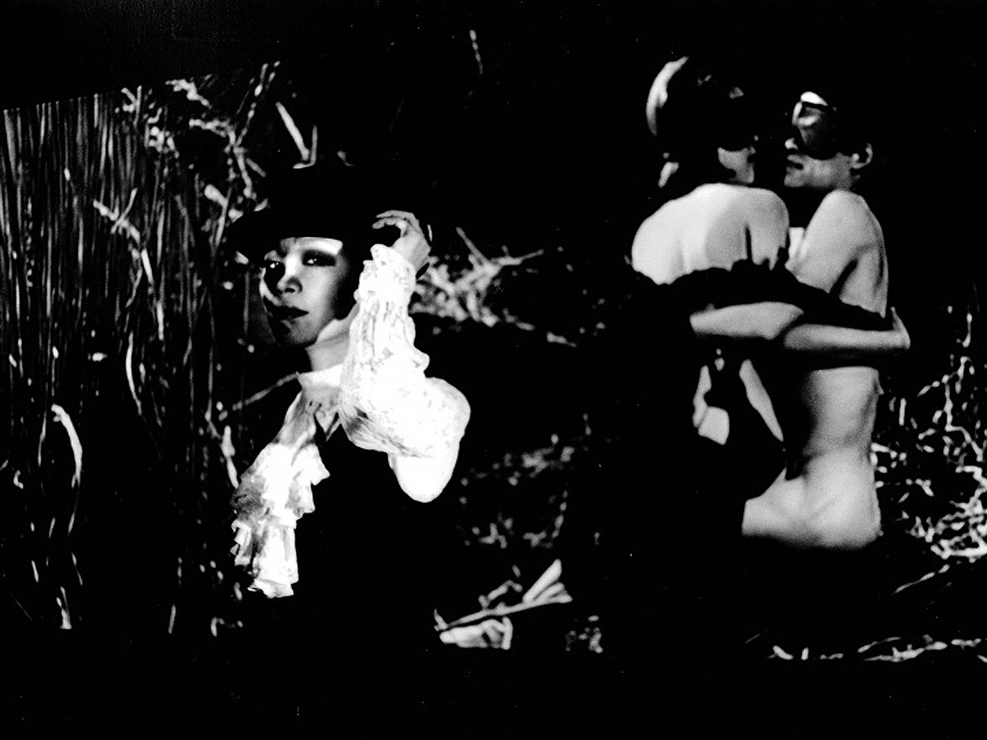 Daido Moriyama: Nagisa, Limited Edition (with Print Version B) [SIGNED]