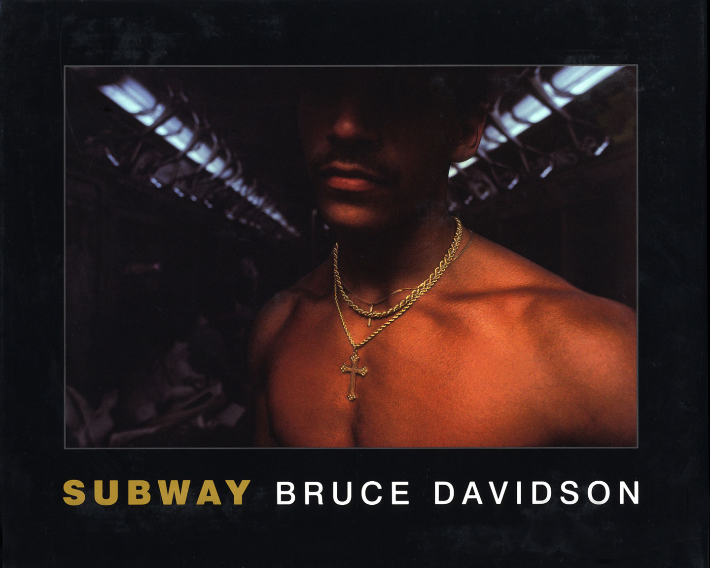 Bruce Davidson: Subway (St. Ann's Press Expanded Edition)